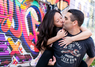 010 - san francisco mural engagement session