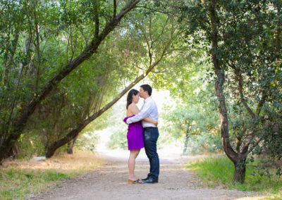 012 - pasadena engagement session photos