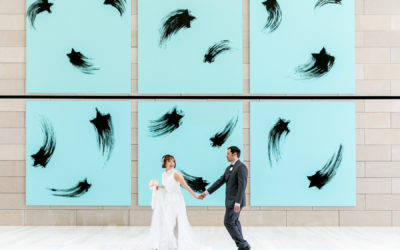 Civil Wedding in Los Angeles