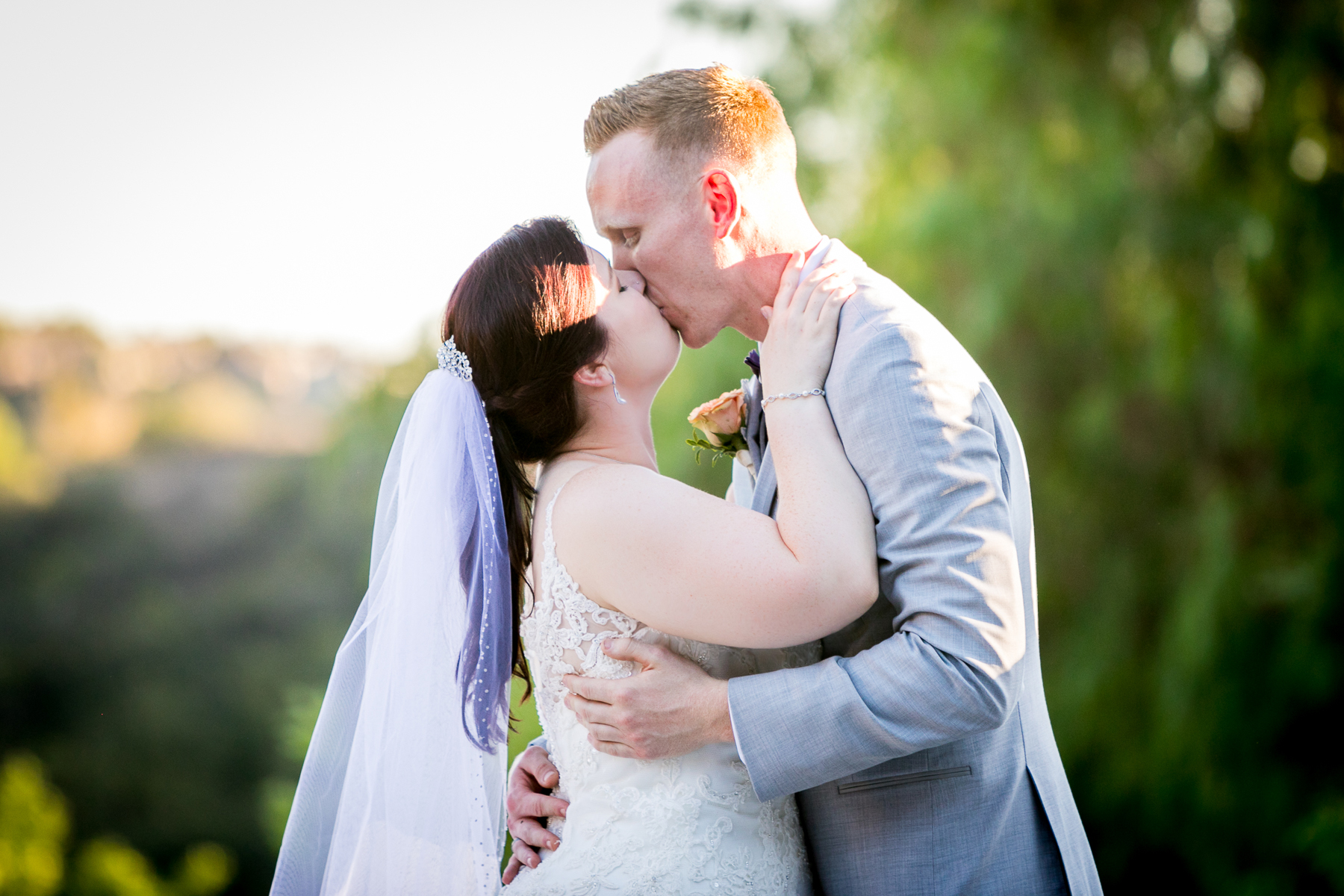 032 Wedding At Dove Canyon Golf Club Rancho Santa