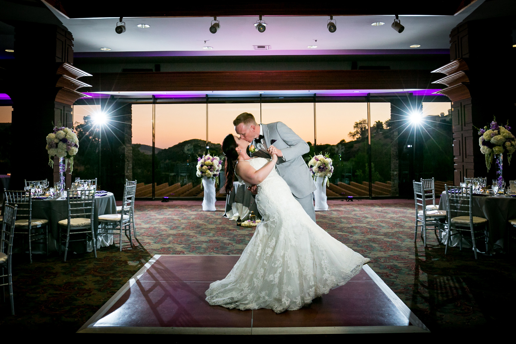 047 Wedding At Dove Canyon Golf Club Rancho Santa