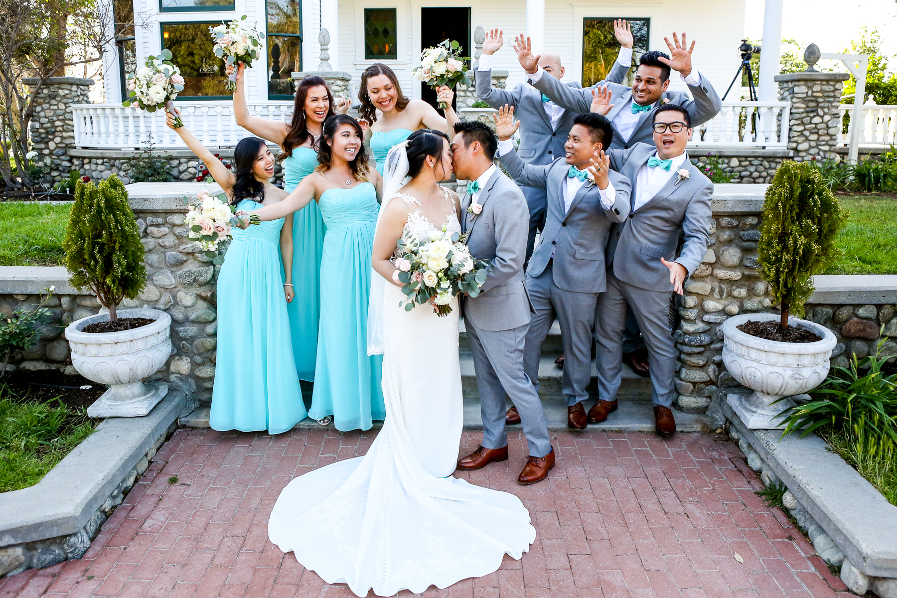 Perfect Wedding Dresses In Orange County Component - All Wedding ...